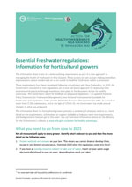 cover action for healthy waterways information for horticultural growers thumbnail